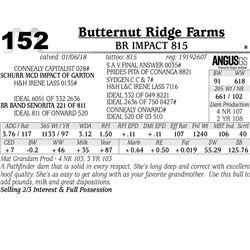 BR Impact 815