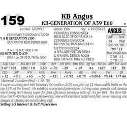 KB-Generation of A39 E66