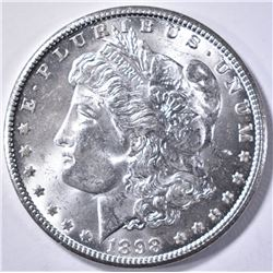 1898-O MORGAN DOLLAR GEM BU