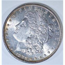 1880-O MORGAN DOLLAR CN BU