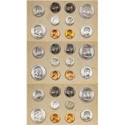 1953 U.S. Mint Set