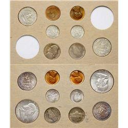 1956 U.S. Mint Set