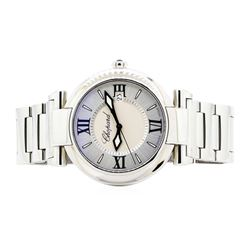Stainless Steel Ladies Chopard Imperiale Wristwatch