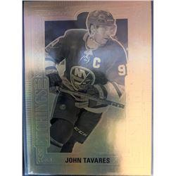 2018-19 Tim Horton's Gold Etchings John Tavares