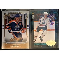 1995-96 Upper Deck Multi Product Insert Wayne Gretzky