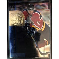 1998-99 SPX Top Prospects Pavel Bure Card #58