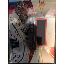 2016-17 SPX Red Material Pekka Rinne Stars And Legends