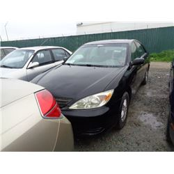 TOYOTA CAMRY 2003 L/S-DONATION