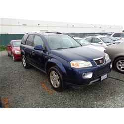 SATURN VUE 2007 T-DONATION