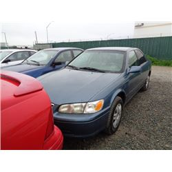 TOYOTA CAMRY 2001 L/S-DONATION
