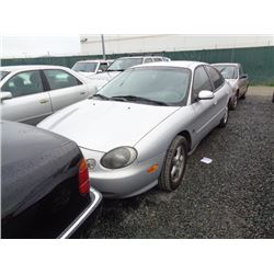 FORD TAURUS 1998 T-DONATION