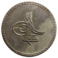 TURKEY: Mustafa III, 1695-1703, AR piastre, Islambul, AH[11]85. EF