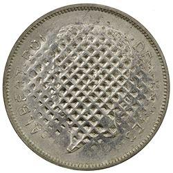 BELGIUM: 20 francs, 1932 (1939). EF-AU