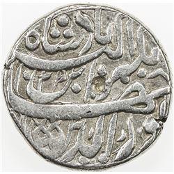 MUGHAL: Jahangir, 1605-1628, AR rupee (11.39g), Kabul, AH1022. VF