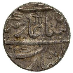 NARAYANPETT: AR rupee (11.17g), Dilshadabad, AH1252. EF