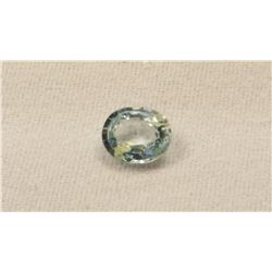 0.83ct Copper Bearing Paraiba Tourmaline Gemstone