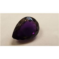 71.38ct Amethyst Gemstone