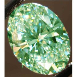 7.40ct Moissanite Gemstone