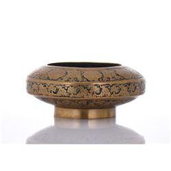 18th Century Indo-Portuguese Bronze