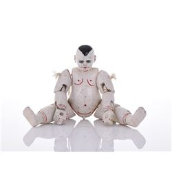 Wood Marionette Puppet Toy