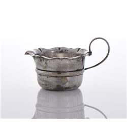 Yeoman Silver Plated Cup, England.