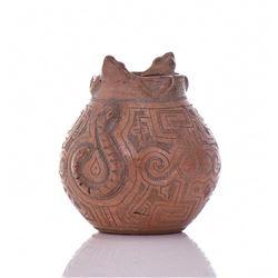 Nilton PA, Handmade Pottery Bowl