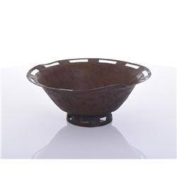 Copper Bowl.