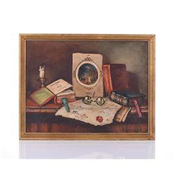 Czene Janos Apatfalvi 1904-1984, An Original