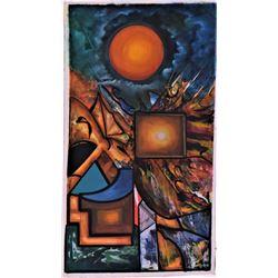 Elio Jesus Cubides Reyes, 20th Century