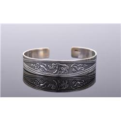 Thai Cuff Bracelet