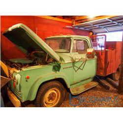 1964 Dodge 1 Ton w/Service Body