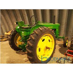 1953 John Deere Model 60 Tractor