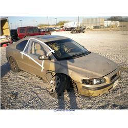 2002 - VOLVO S60