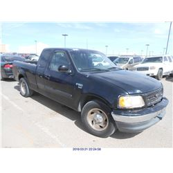 1999 - FORD F-150