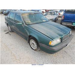 1994 - VOLVO 850 GLT