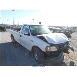 2003 - FORD F-150