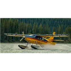 $500 voucher - Northern Rockies Lodge B.C Resident fly-in hunt for 2019 season