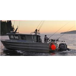 Island Outfitters 1 day Fishing Charter