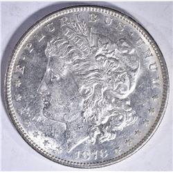 1878-S MORGAN DOLLAR PL