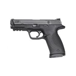 """S& W M& P 9MM 4.25"""" BLK 10RD"""