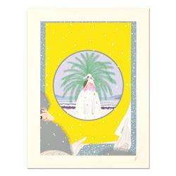 Riviera by Erte (1892-1990)