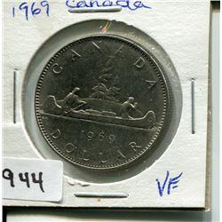 1969 CNDN $1 PC