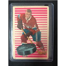1963-64 Parkhurst Ralph Backstrom #83