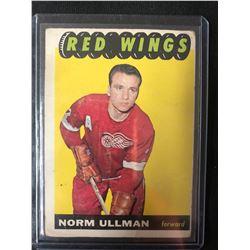 1965 TOPPS #49 NORM ULLMAN