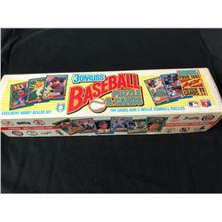 1991 Donruss Exclusive Hobby Dealer Baseball Card Complete Set 784 Cards