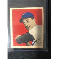1949 BOWMAN #70 CARL FURILLO