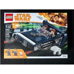 LEGO Star Wars - Set 75209 - Han Solo's Landspeeder