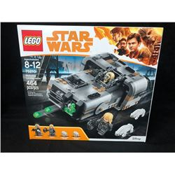 LEGO Star Wars 75210 Moloch's Landspeeder (464 Pieces)