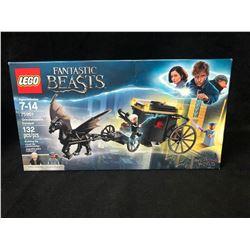 LEGO 75951 Fantastic Beasts Grindelwald's Escape 132pcs