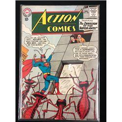 ACTION COMICS #296 (DC COMICS)
